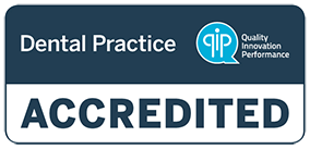 Robina Town Dental is a QIP accredited practice